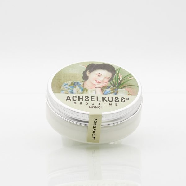 Art of Cosmetic Achselkuss Monoi