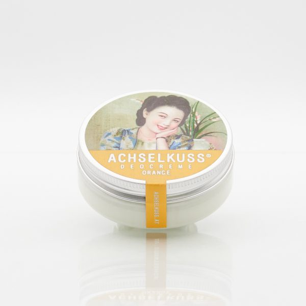 Art of Cosmetic Achselkuss Orange